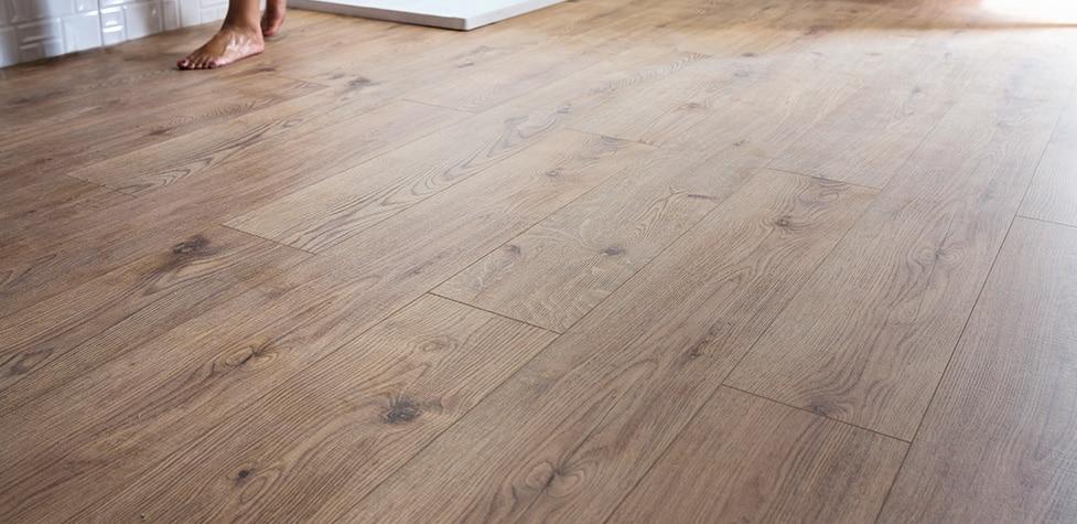 Leroy merlin suelo vinilico affordable tarkett suelo de for Suelo laminado o vinilico