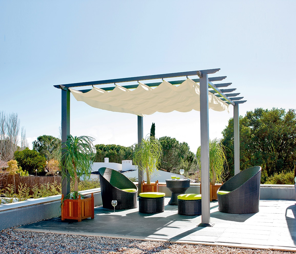 pergola leroy merlin leroy merlin jardin catalogo leroy. Black Bedroom Furniture Sets. Home Design Ideas