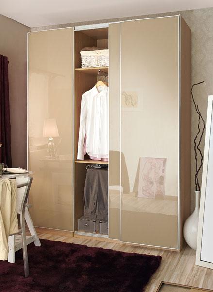 Decoracion mueble sofa puertas correderas armarios - Armario tela leroy merlin ...