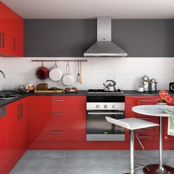 Imagenes de cocina el montador de cocinas de medina for Cocinas terminadas