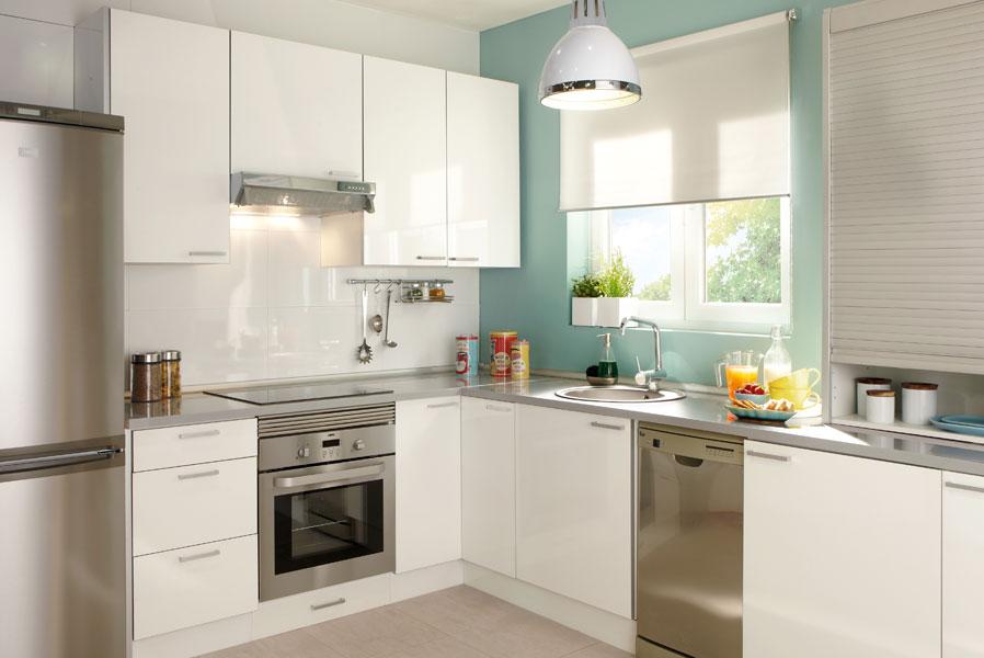 Cocinas Leroy | Ofertas Muebles De Cocina Leroy Merlin Azarak Com Ideas