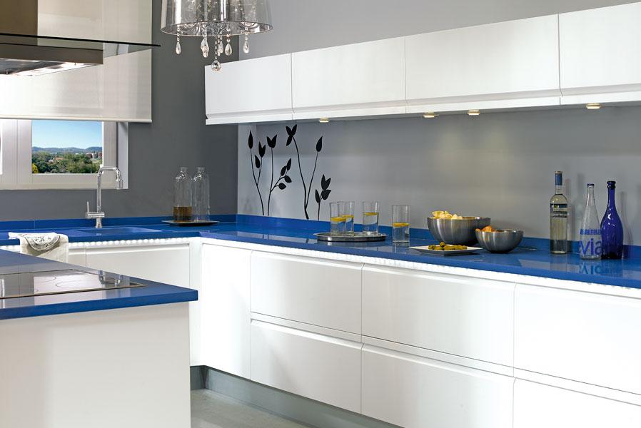 Ofertas cocinas leroy merlin instalador de encimeras de m rmol for Encimeras granito leroy merlin