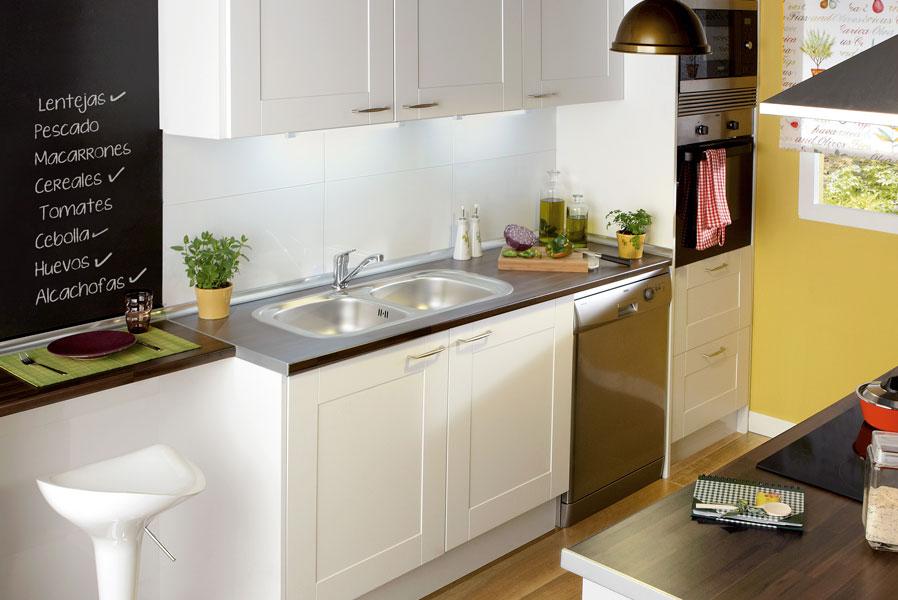 Ofertas cocinas leroy merlin instalador de encimeras de m rmol for Oferta muebles cocina