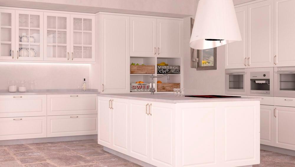 Cocinas Premium - Leroy Merlin