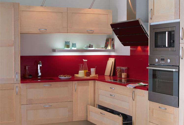 Disear cocina leroy merlin amazing fotos como disear una - Muebles de cocina sueltos ...