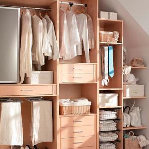 pasos para disear tu armario