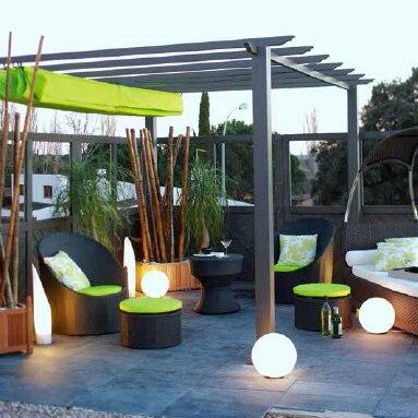 Especial terrazas leroy merlin - Ideas para cerrar una terraza ...