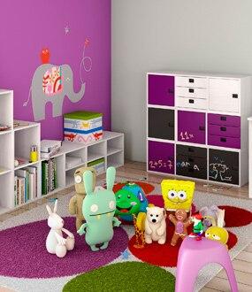 Ideas para ordenar tu casa leroy merlin - Barreras escaleras ninos leroy merlin ...