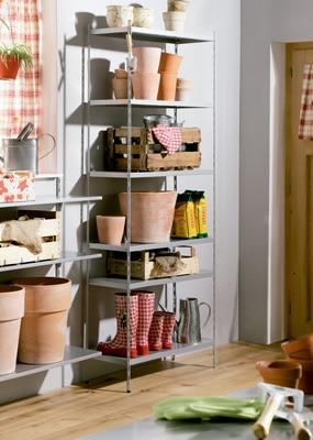 Ideas para ordenar tu casa leroy merlin - Ordenar trastero ...