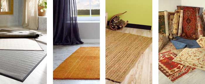 70796460d717c Es innegable que las alfombras se han convertido en un elemento decorativo  que enriquece y dota de confort a nuestro hogar