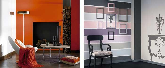 7e8338833e568 A la hora de elegir el color de la pared debes tener muchas cosas en  cuenta