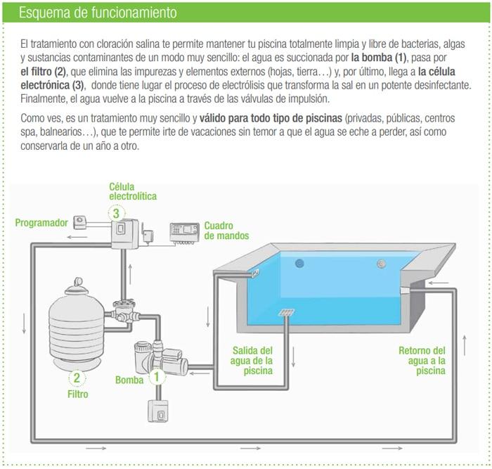 Redirijo a ideas y consejos especiales especial for Como mantener una piscina limpia