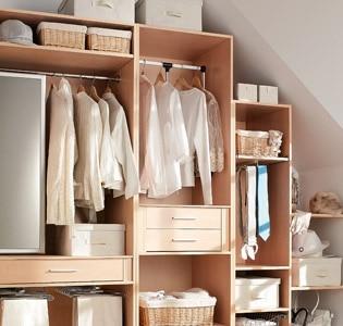 sin embargo estos se pueden convertir en ventajas instalar un armario en el lugar adecuado puede ser la solucin ideal para evitar que