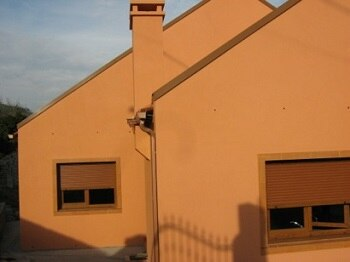 Decora tu casa con pintura exterior leroy merlin - Pintura exterior leroy merlin ...