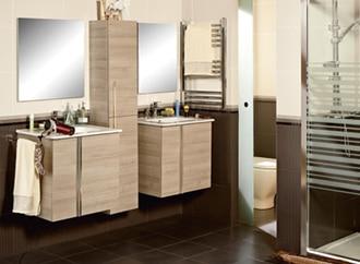 Como poner los accesorios del baño