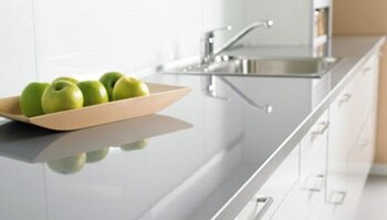 Encimera para tu cocina cocinas decoradas con arte c mo for Todo para tu cocina