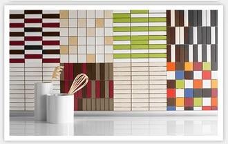 Todas las soluciones leroy merlin - Paneles decorativos para cocinas ...