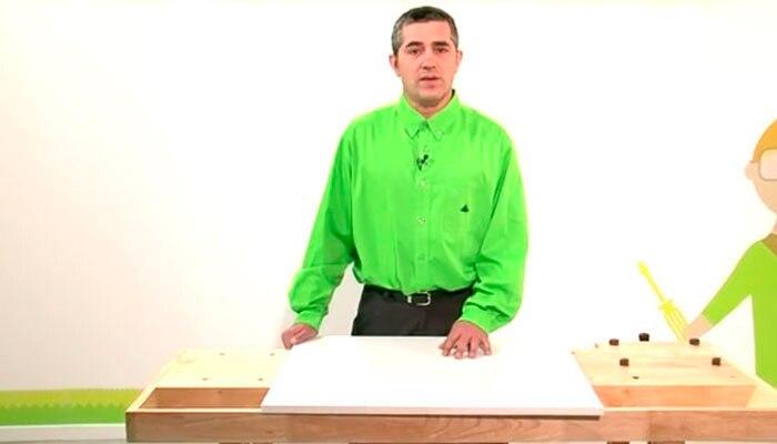 C mo elegir un mueble de cocina con calidad leroy merlin for Calidad cocinas leroy merlin