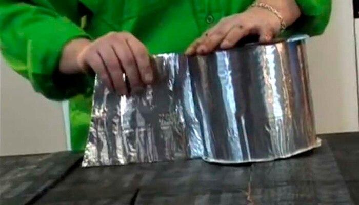 Impermeabilizar fachada exterior y tejados iii leroy merlin for Tejados madera leroy