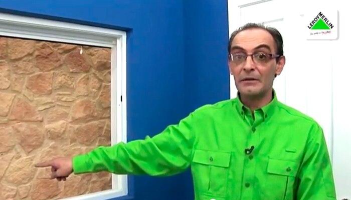 Como poner una mosquitera trendy mosquiteras plisadas for Mosquiteras leroy merlin instalacion