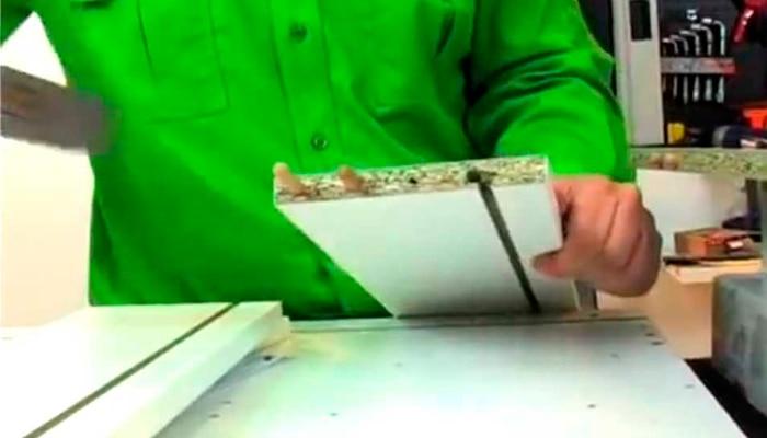 Montar una cocina ii leroy merlin for Montar cocina leroy merlin