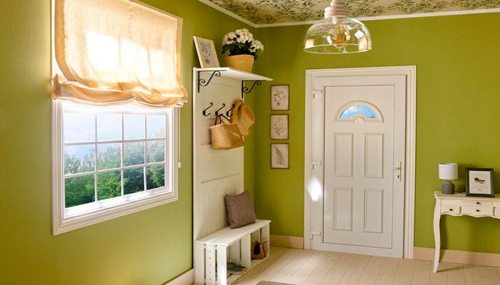 Un mueble perchero para el recibidor leroy merlin - Mueble perchero recibidor ...