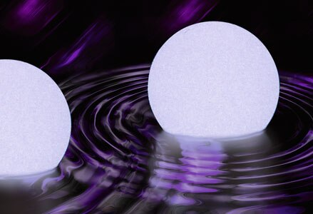Qu zona quieres iluminar leroy merlin for Iluminacion de exterior solar