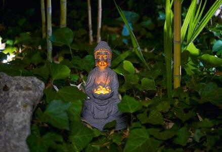 Ideas decorativas leroy merlin - Buda jardin ...