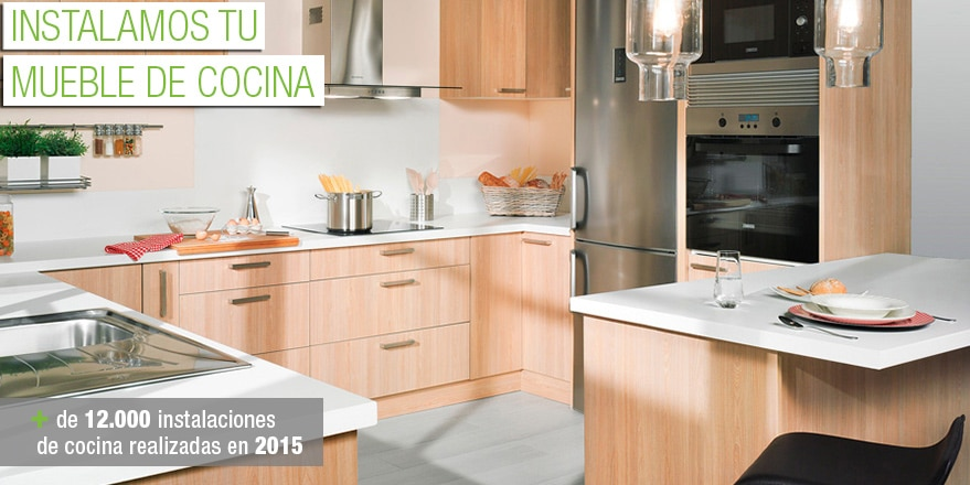 Leroy Merlin Muebles Cocina. Fabulous Awesome Puertas ...