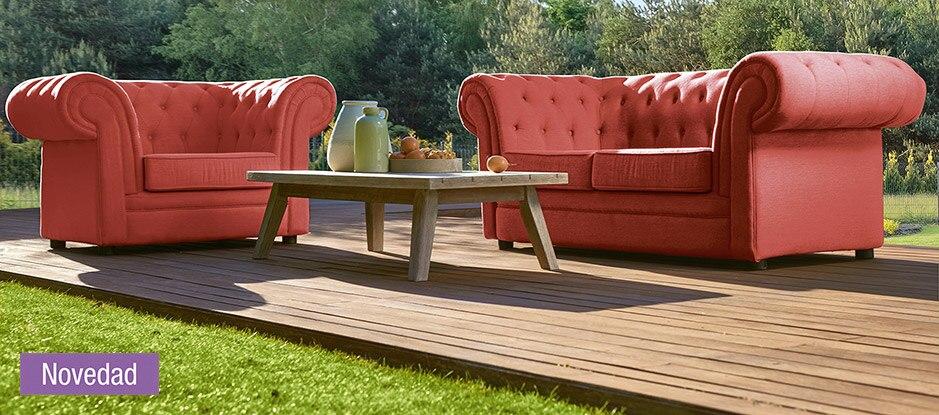 Muebles de jardín Premium - Leroy Merlin - photo#24