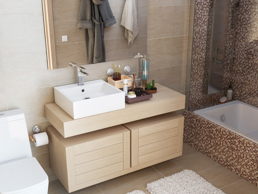 Ideas para tu baño - Leroy Merlin
