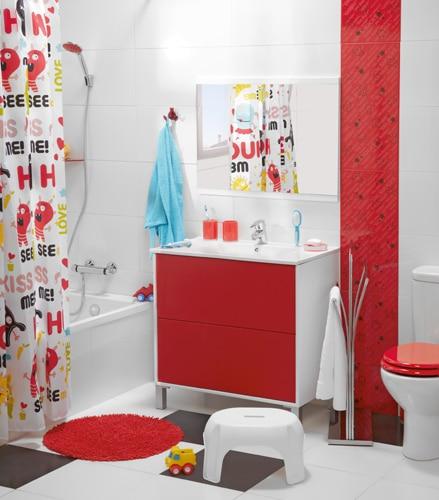 Baño Para Ninos Medidas:para los niños y que se sientan cómodos en él para disfrutar de