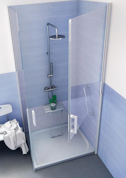 Medidas Regadera De Baño:Un baño a tu medida – Leroy Merlin