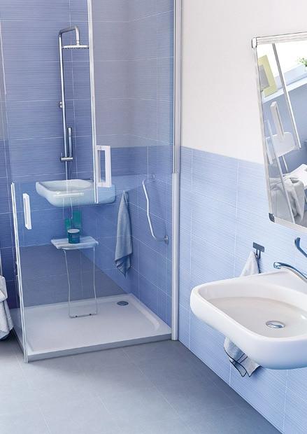 Cortinas De Baño A Medida:Un baño a tu medida – Leroy Merlin