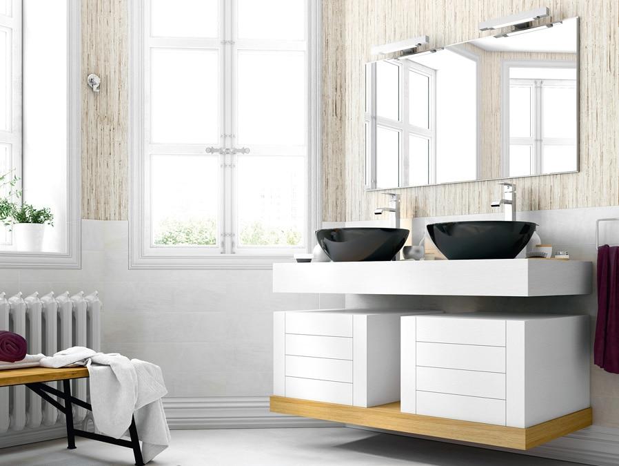 Todo para tu Baño - Leroy Merlin