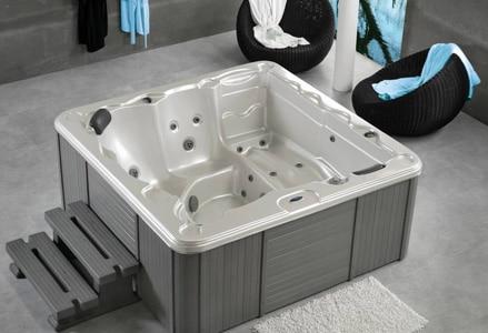 un espacio para relajarte leroy merlin. Black Bedroom Furniture Sets. Home Design Ideas