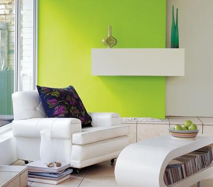 Tu centro de color leroy merlin for Decoracion de interiores en pintura