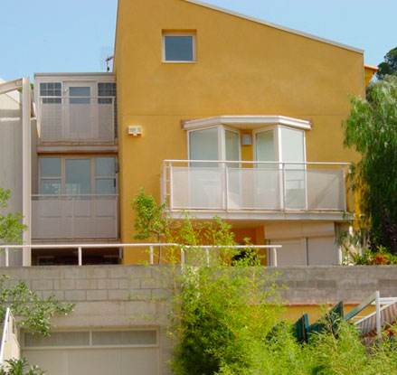 Decora tu casa con pintura exterior leroy merlin - Pinturas para fachadas de casas ...