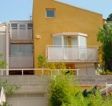 Decora tu casa con pintura exterior leroy merlin Pinturas de exterior