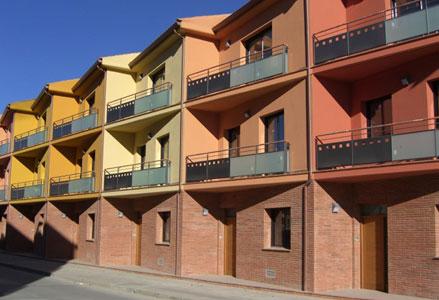 Decora tu casa con pintura exterior leroy merlin - Pintura color ladrillo ...