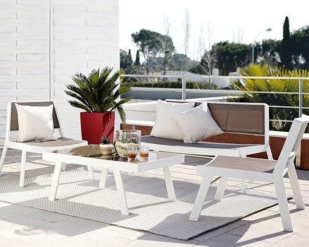 Protege tus muebles de exterior - Leroy Merlin