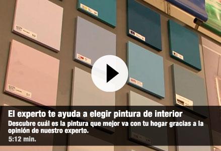 Decora tu casa con pintura interior leroy merlin for Pintura para radiadores leroy merlin