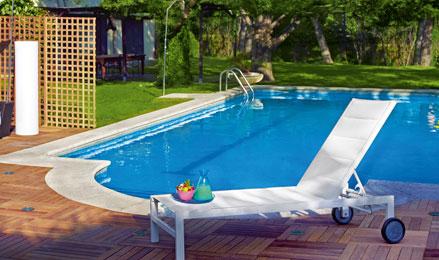 Redirijo a ideas y consejos especiales especial for Polvo en la piscina