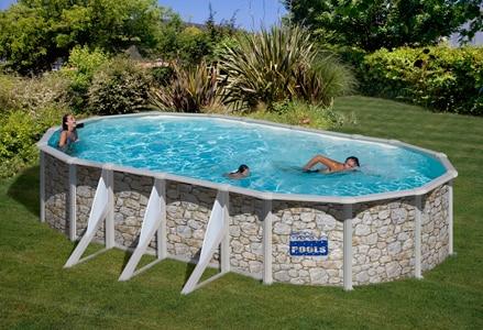 decoraci n de la casa externa hacer una piscinas baratas On piscinas desmontables pequenas baratas
