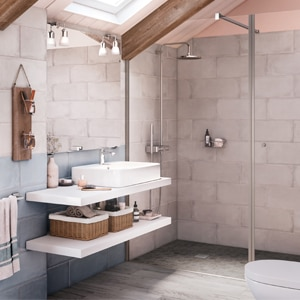 Beautiful Leroy Merlin Cuartos De Baño Ideas - Casas: Ideas ...