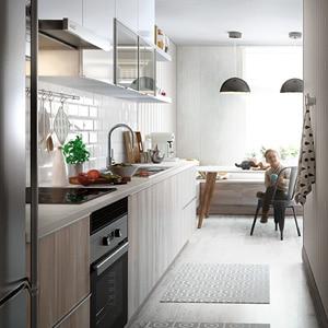 Proyectos de cocinas leroy merlin - Leroy merlin encimeras de cocina ...