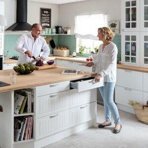 Proyectos De Cocinas Leroy Merlin