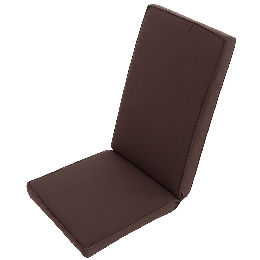 Coj n para silla alta naterial matilda ref 17282825 leroy merlin - Cojin sillon ...