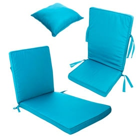 Cojines para exterior leroy merlin - Cojines sillas exterior ...