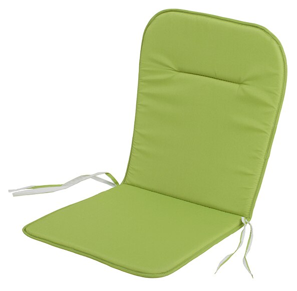Cojines silla revers verde ref 16577561 leroy merlin - Cojines sillas leroy merlin ...